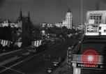 Image of Roosevelt Hotel Hollywood Los Angeles California USA, 1939, second 2 stock footage video 65675054138