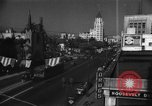 Image of Roosevelt Hotel Hollywood Los Angeles California USA, 1939, second 3 stock footage video 65675054138