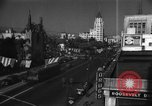 Image of Roosevelt Hotel Hollywood Los Angeles California USA, 1939, second 4 stock footage video 65675054138