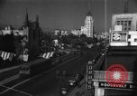 Image of Roosevelt Hotel Hollywood Los Angeles California USA, 1939, second 5 stock footage video 65675054138