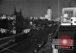 Image of Roosevelt Hotel Hollywood Los Angeles California USA, 1939, second 6 stock footage video 65675054138