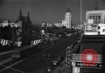 Image of Roosevelt Hotel Hollywood Los Angeles California USA, 1939, second 9 stock footage video 65675054138