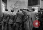 Image of war map New York City USA, 1940, second 4 stock footage video 65675054140