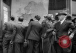 Image of war map New York City USA, 1940, second 6 stock footage video 65675054140