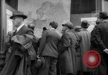 Image of war map New York City USA, 1940, second 8 stock footage video 65675054140