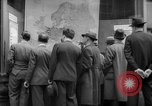 Image of war map New York City USA, 1940, second 9 stock footage video 65675054140