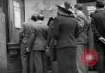 Image of war map New York City USA, 1940, second 12 stock footage video 65675054140