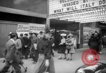 Image of newspaper stalls New York City USA, 1940, second 3 stock footage video 65675054141