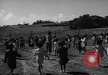 Image of native children Okinawa Ryukyu Islands, 1955, second 1 stock footage video 65675054145