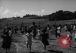 Image of native children Okinawa Ryukyu Islands, 1955, second 2 stock footage video 65675054145