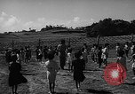 Image of native children Okinawa Ryukyu Islands, 1955, second 3 stock footage video 65675054145