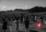 Image of native children Okinawa Ryukyu Islands, 1955, second 4 stock footage video 65675054145