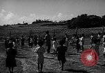 Image of native children Okinawa Ryukyu Islands, 1955, second 5 stock footage video 65675054145