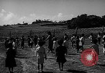 Image of native children Okinawa Ryukyu Islands, 1955, second 6 stock footage video 65675054145