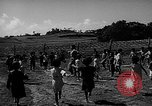 Image of native children Okinawa Ryukyu Islands, 1955, second 7 stock footage video 65675054145