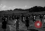 Image of native children Okinawa Ryukyu Islands, 1955, second 8 stock footage video 65675054145