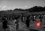 Image of native children Okinawa Ryukyu Islands, 1955, second 9 stock footage video 65675054145