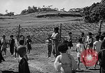 Image of native children Okinawa Ryukyu Islands, 1955, second 12 stock footage video 65675054145