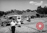 Image of hospital truck Okinawa Ryukyu Islands, 1955, second 4 stock footage video 65675054148