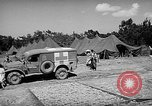 Image of hospital truck Okinawa Ryukyu Islands, 1955, second 9 stock footage video 65675054148