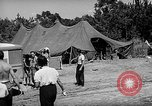 Image of hospital truck Okinawa Ryukyu Islands, 1955, second 11 stock footage video 65675054148