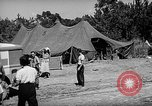 Image of hospital truck Okinawa Ryukyu Islands, 1955, second 12 stock footage video 65675054148