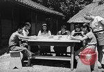 Image of native people Okinawa Ryukyu Islands, 1955, second 1 stock footage video 65675054150