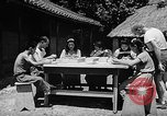Image of native people Okinawa Ryukyu Islands, 1955, second 7 stock footage video 65675054150