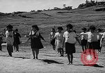 Image of native children Okinawa Ryukyu Islands, 1955, second 5 stock footage video 65675054151