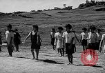 Image of native children Okinawa Ryukyu Islands, 1955, second 6 stock footage video 65675054151