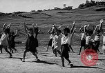 Image of native children Okinawa Ryukyu Islands, 1955, second 7 stock footage video 65675054151