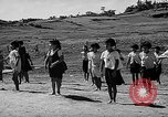 Image of native children Okinawa Ryukyu Islands, 1955, second 8 stock footage video 65675054151
