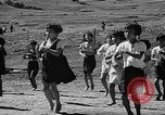 Image of native children Okinawa Ryukyu Islands, 1955, second 9 stock footage video 65675054151