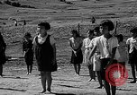 Image of native children Okinawa Ryukyu Islands, 1955, second 12 stock footage video 65675054151