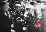 Image of Japanese culture Japan, 1942, second 4 stock footage video 65675054158
