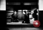 Image of Japanese culture Japan, 1942, second 1 stock footage video 65675054161