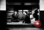 Image of Japanese culture Japan, 1942, second 2 stock footage video 65675054161