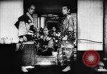 Image of Japanese culture Japan, 1942, second 8 stock footage video 65675054168