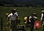 Image of pastures Georgia United States USA, 1950, second 7 stock footage video 65675054182
