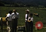 Image of pastures Georgia United States USA, 1950, second 11 stock footage video 65675054182