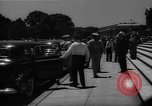 Image of King George II Washington DC USA, 1942, second 5 stock footage video 65675054189