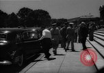 Image of King George II Washington DC USA, 1942, second 6 stock footage video 65675054189