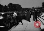 Image of King George II Washington DC USA, 1942, second 8 stock footage video 65675054189