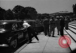 Image of King George II Washington DC USA, 1942, second 9 stock footage video 65675054189