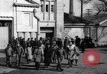 Image of American advisors meeting with KMT Chinese China, 1945, second 10 stock footage video 65675054191