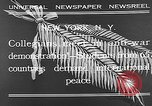 Image of international peace New York City USA, 1932, second 5 stock footage video 65675054200