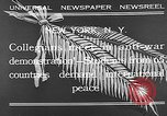 Image of international peace New York City USA, 1932, second 6 stock footage video 65675054200