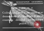 Image of international peace New York City USA, 1932, second 9 stock footage video 65675054200