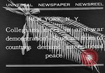 Image of international peace New York City USA, 1932, second 11 stock footage video 65675054200
