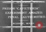 Image of Washington State Reformatory Monroe Washington USA, 1932, second 1 stock footage video 65675054202